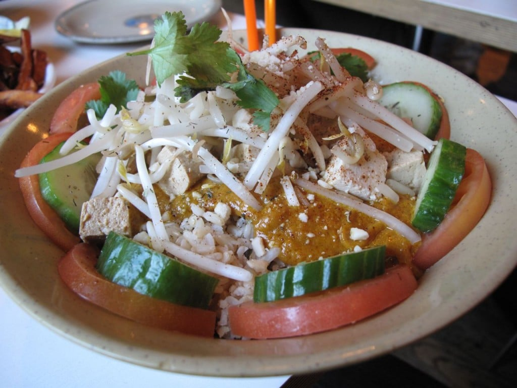 Fresh Restaurant Toronto Serves Vegetarian and Vegan Dishes Downtown