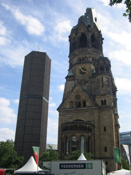 Travel to Berlin, Germany