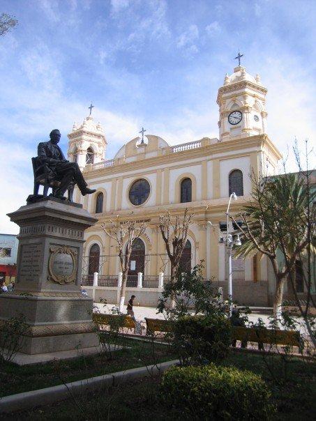 Trip to Tupiza, Bolivia