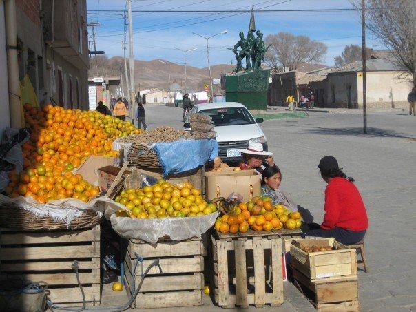 Travel to Uyuni and Potosi, Bolivia