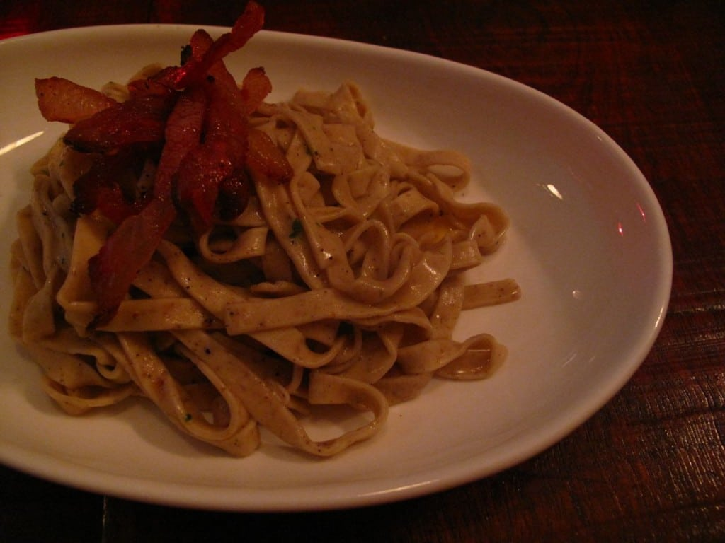Review: The Local Kitchen and Wine Bar, Toronto