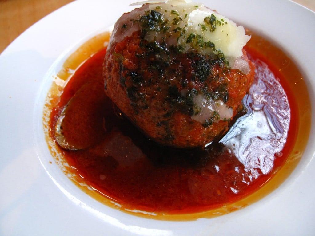 Review: Gio Ranna's Really Really Good Restaurant, Toronto