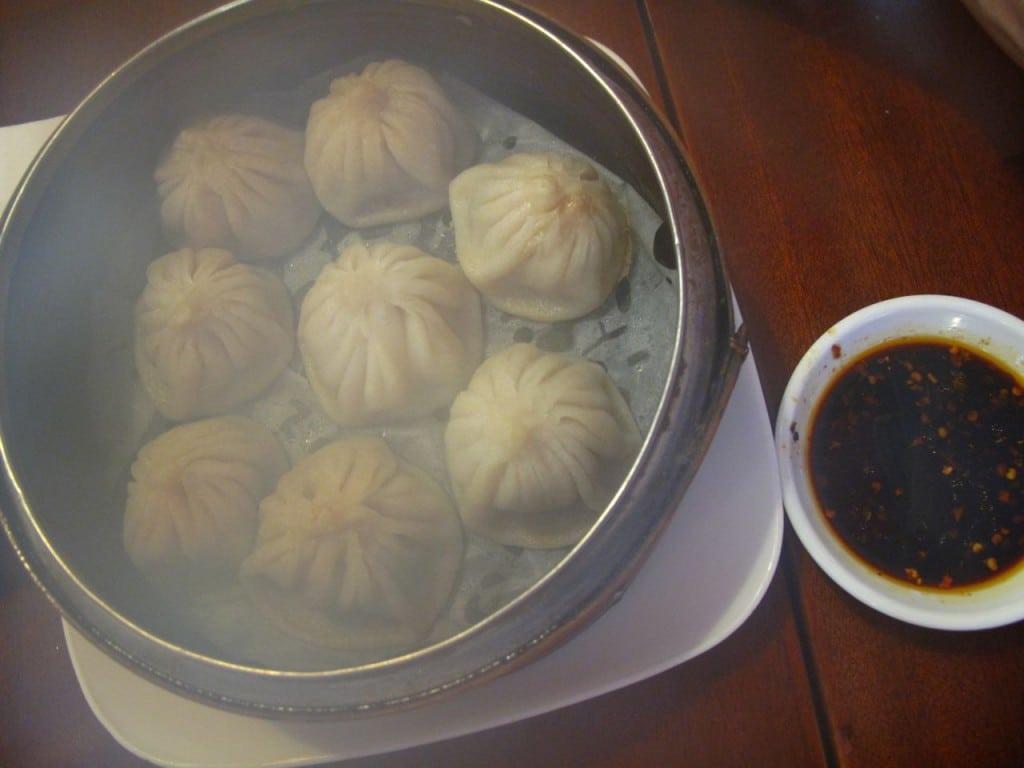 Review: Mothers Dumplings, Toronto