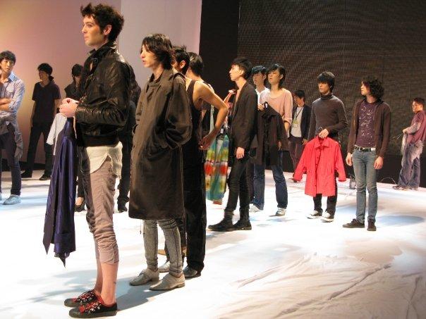 Seoul Fashion Week Spring/Summer
