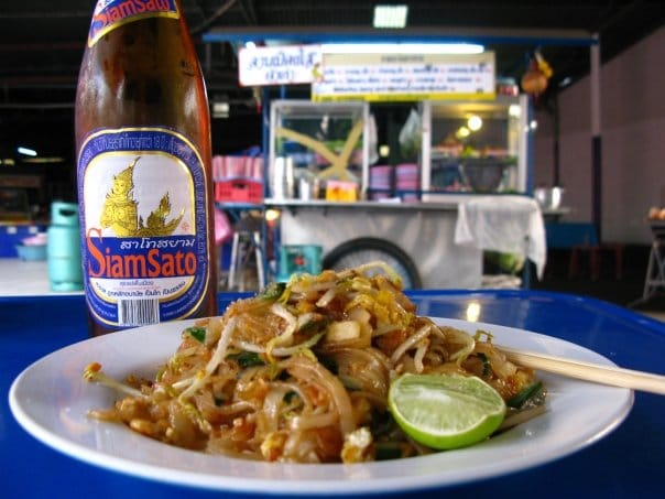 The World's 15 Best Drunk Foods