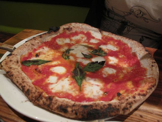 Review: Pizzeria Libretto, Toronto