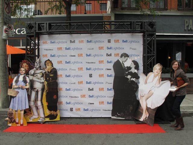 The 2010 Toronto International Film Festival