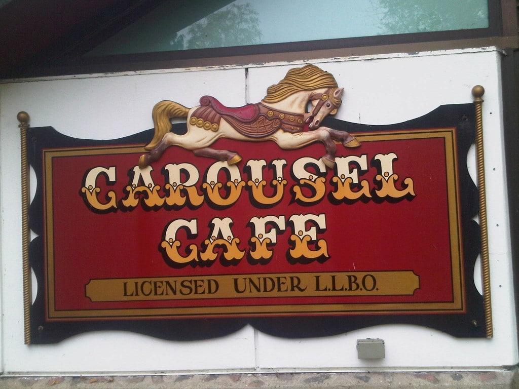 Review: Carousel Cafe, Toronto