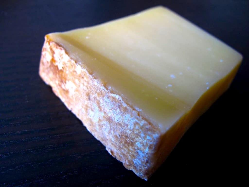 Cheese: Beaufort
