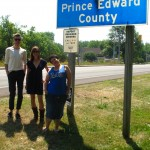 Prince Edward County Ford Foodie Road Trip