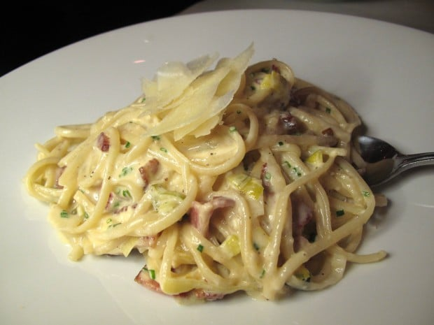 Il Fornello Danforth: Italian Restaurant in Toronto