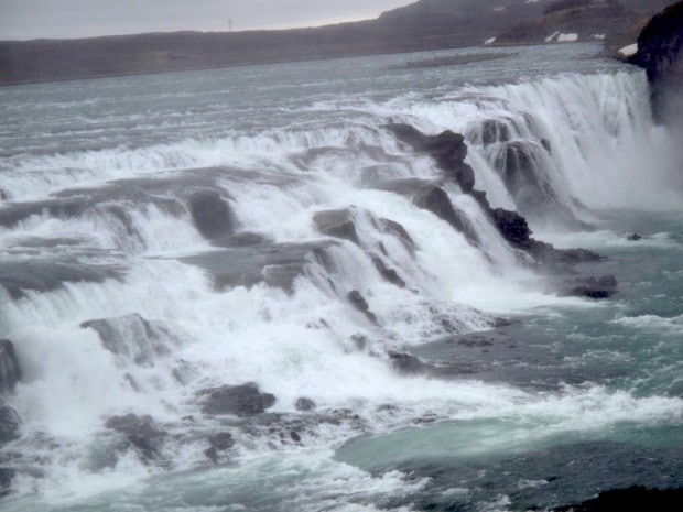 Day Tour of The Golden Circle, Iceland