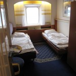 Tallinn to Stockholm Cruise on Silja Line