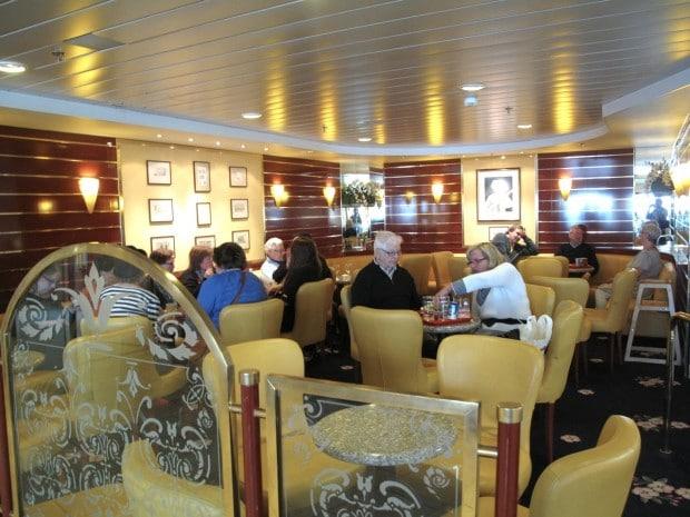 Tallinn to Stockholm Cruise on Silja Line