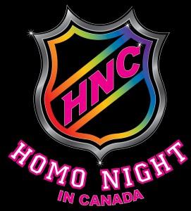 HomoNightLogo