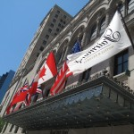 A Weekend at The Fairmont Royal York Hotel