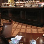 327. Library Bar at Fairmont Royal York