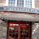 352. The Windermere Pub at Windermere House