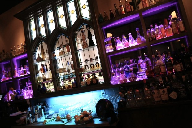 Reposado Toronto: Tequila and Live Music Bar on Ossington