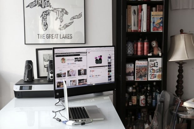 Designing Your Perfect Workstation