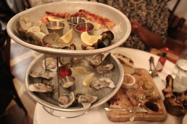 Luke Restaurant in New Orleans