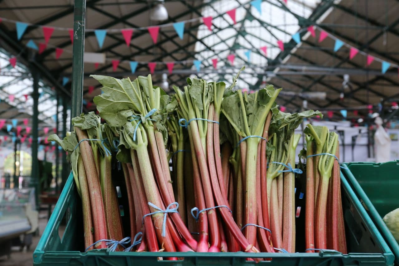 Things To Do in Belfast: foodies should visit the city's market on the weekend.