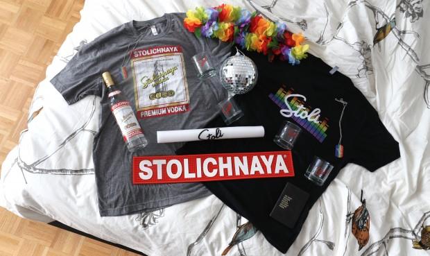 Rainbow High at World Pride Toronto