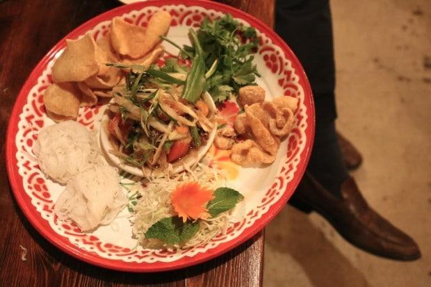 Pai Thai Restaurant in Toronto