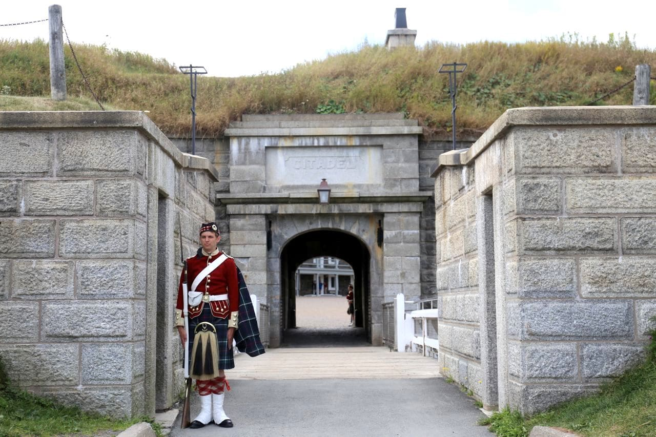 Canadian Road Trip Must-Do: A historic tour of Halifax.