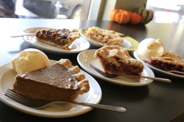 Shuswap Pie Company: Best Bakery and Cafe in Salmon Arm