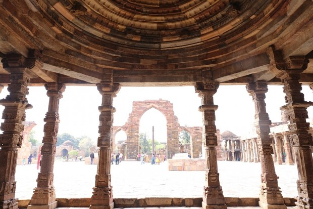 A First Timers Guide to Doing Delhi