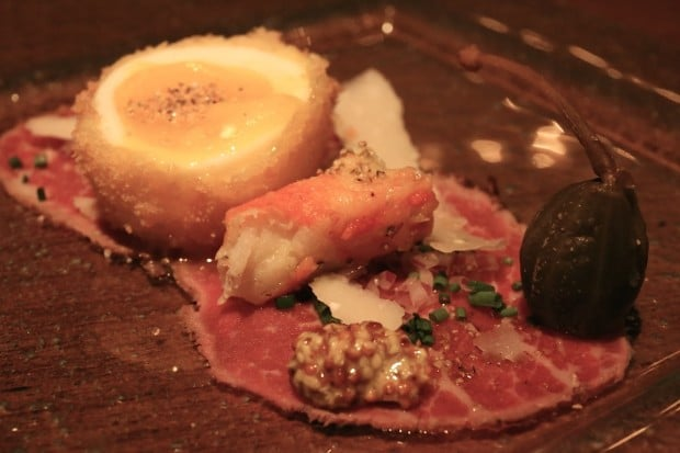 Talavera Restaurant at Four Seasons Resort Scottsdale