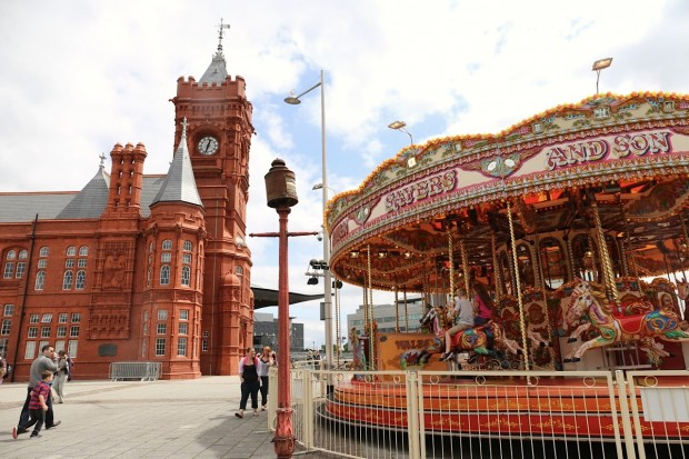 What To See and Do in Cardiff Wales