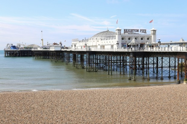 What to See and Do in Brighton England