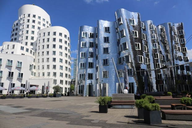 Things To See and Do in Dusseldorf