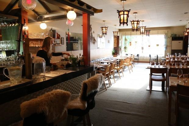 The hollows restaurant in saskatoon dobbernationloves