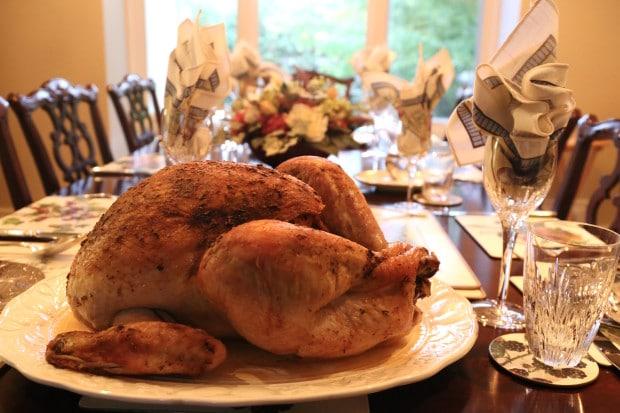 Best Canadian Thanksgiving Dishes