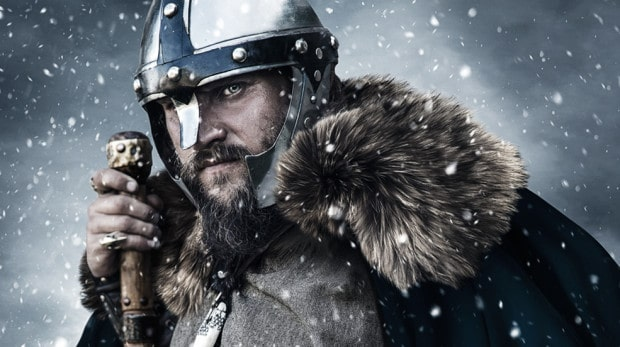 Top 5 at the Canadian National Museum of History's Vikings Exhibit