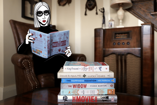 Charlotte's Top 5 Must Reads for March