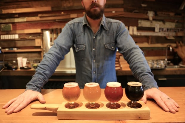Vancouver Breweries: Best Craft Beer in British Columbia