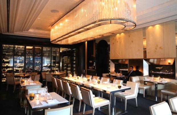 Hawksworth Restaurant In Vancouver Dobbernationloves