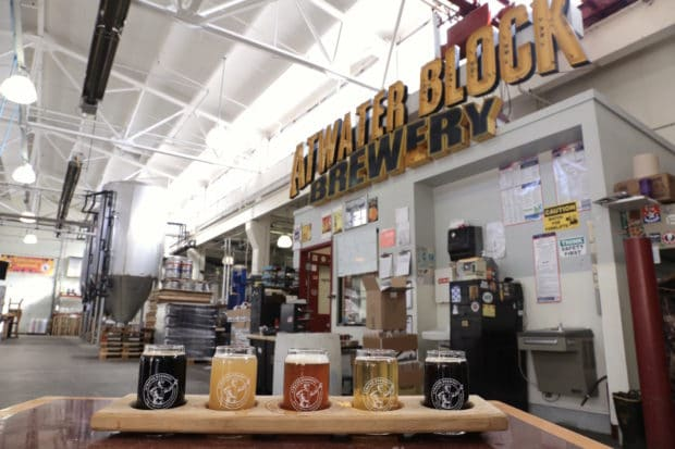 Best Craft Breweries in Detroit