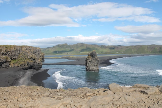 5 Natural Beauties Found Along Iceland's Ring Road