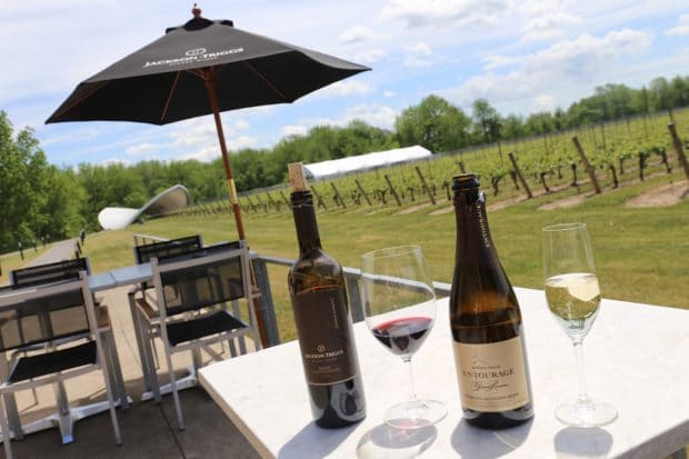 5 Wineries to Cycle and Sip in Niagara on the Lake