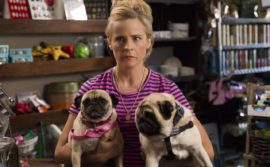 Maria Bamford stars in season 1 of Lady Dynamite premiering on Netflix on May 20, 2016. Photo: Saeed Adyani/Netflix