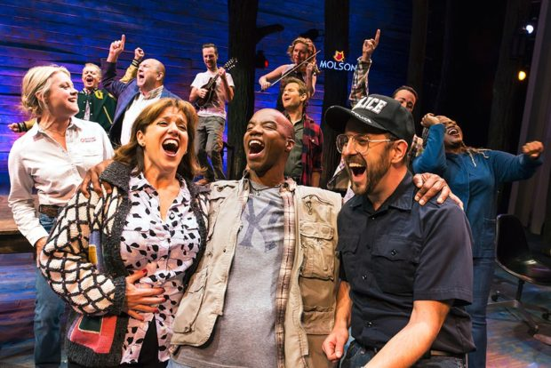 Come From Away a Must-See for Trumpland USA