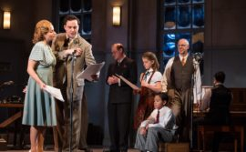 It's a Wonderful Life, Soulpepper