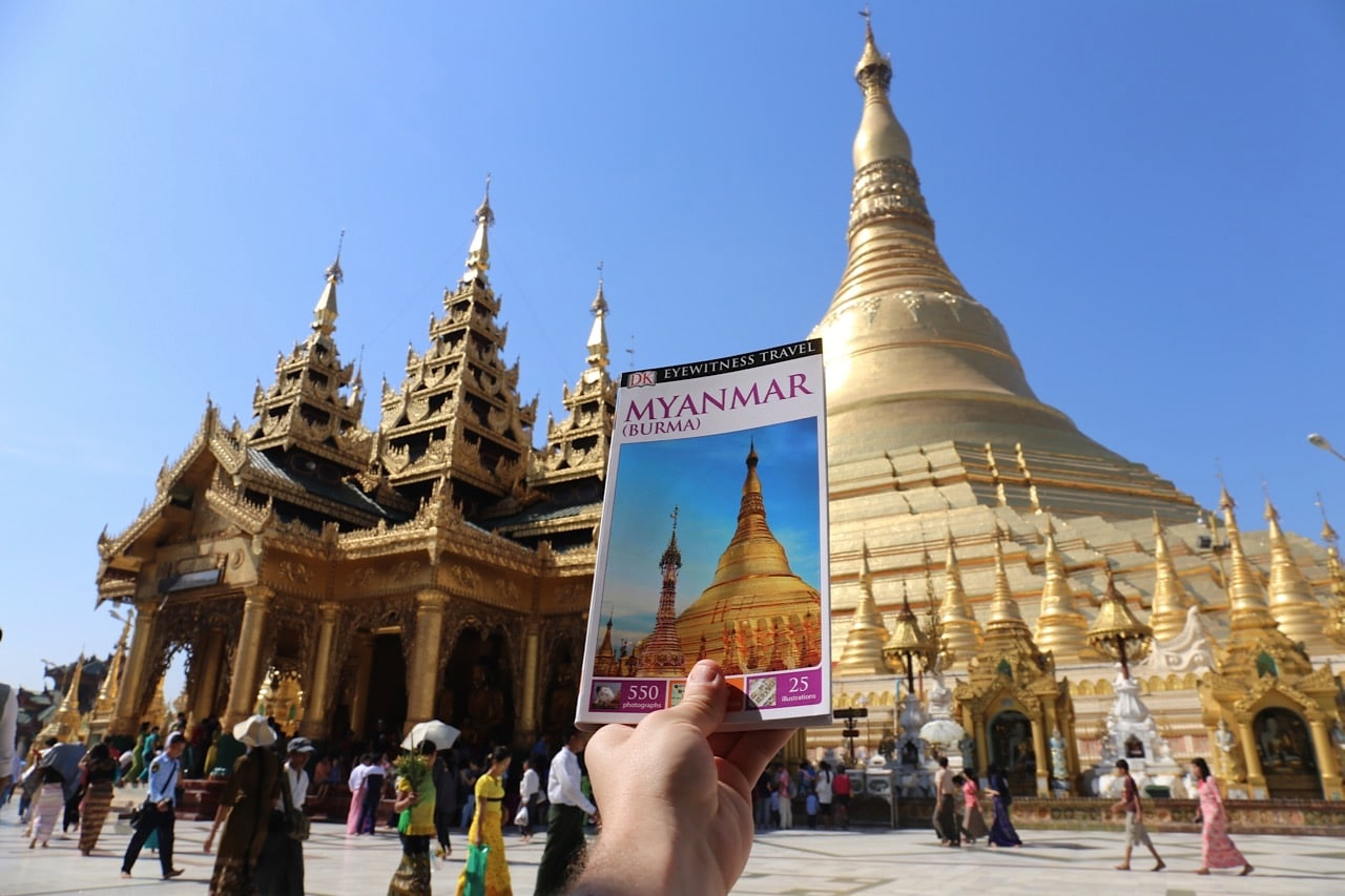 Yangon - the capital of which country Yangon, Myanmar: description, history, population, economy, sights 37