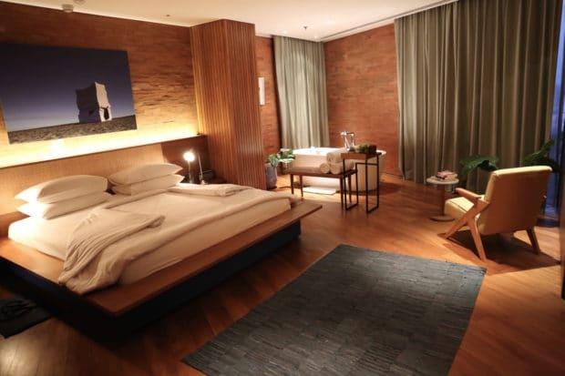 Katamama Luxury Hotel in Seminyak Bali