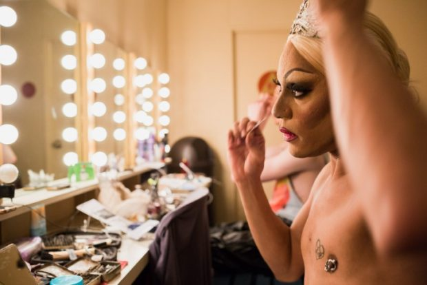 Drag Ballet Troupe The Trocks Take Toronto